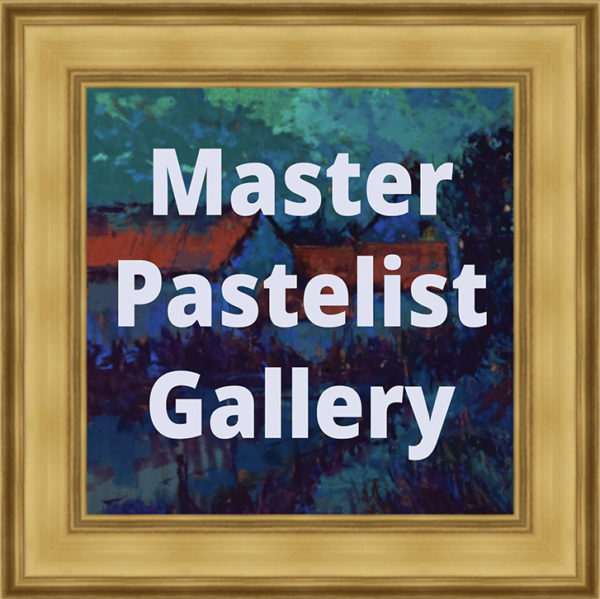 Master Pastelist Gallery Submissions